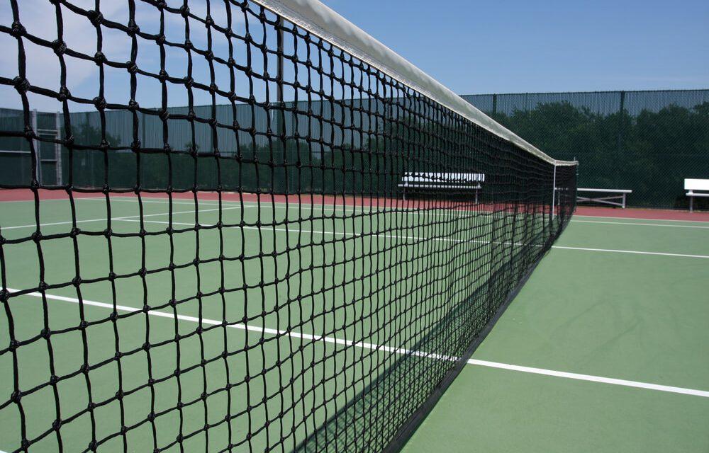 f2ea0bfcb3 As principais diferenças entre os tipos de quadras de tênis